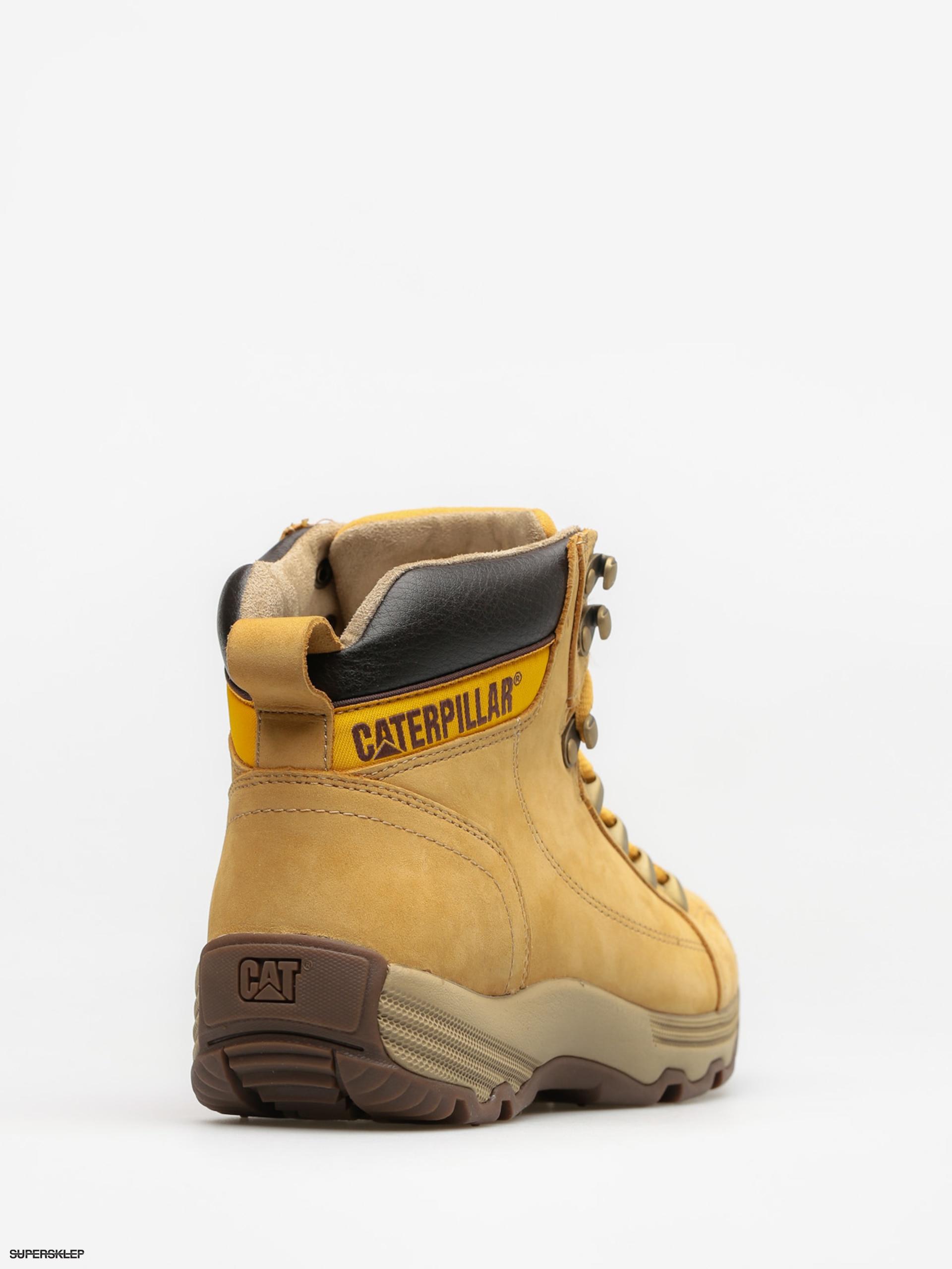 9a0b5bccba3 Zimné topánky Caterpillar Supersede (honey reset)