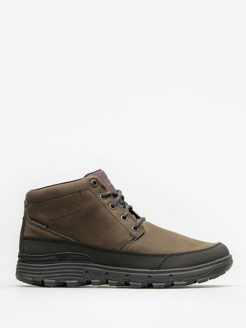 Zimné topánky Caterpillar Drover Ice+ Wp Tx (dark gull grey)
