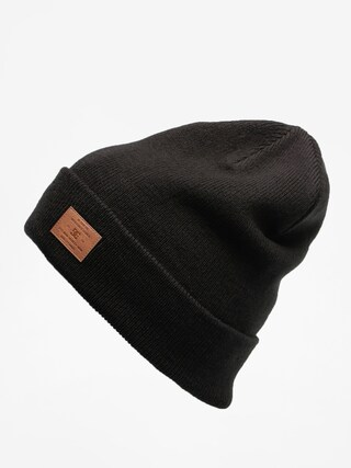 Čiapka DC Label (black)