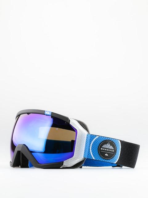 Okuliare na snowboard Quiksilver Q2 (vallarta blue)