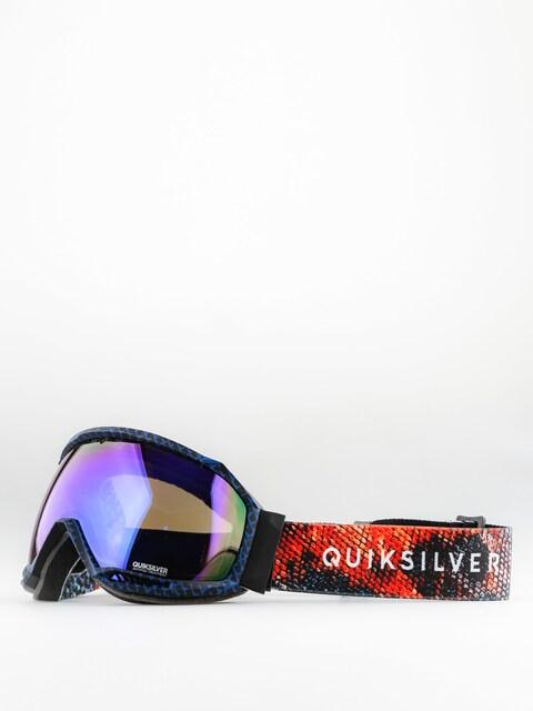 Okuliare na snowboard Quiksilver Hubble Tr f51e3f98272