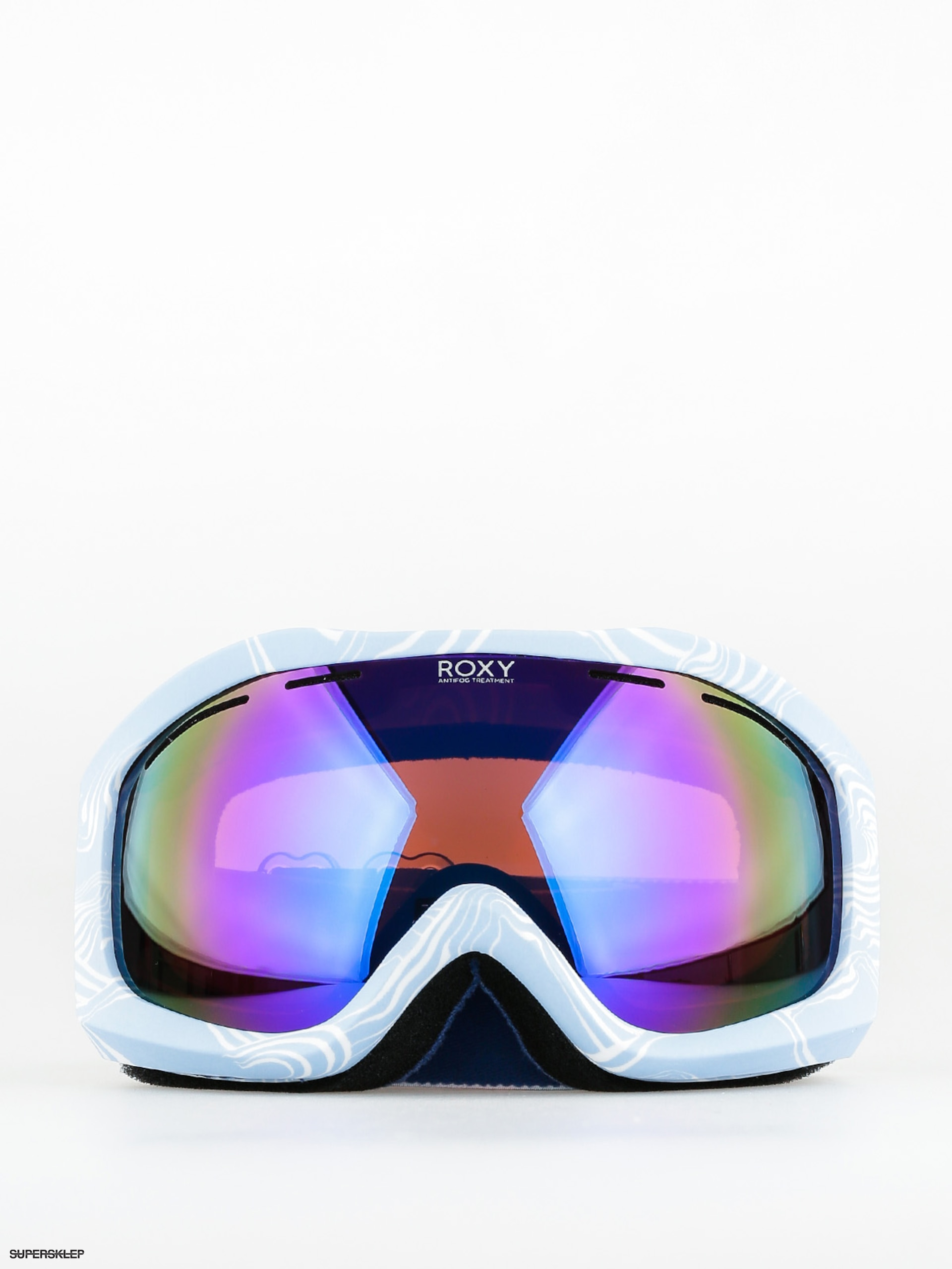 363ea3717 Okuliare na snowboard Roxy Sunset Art Seri Wmn (pop snow)