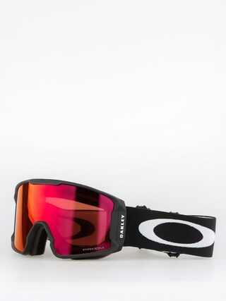 Okuliare na snowboard Oakley Line Miner (matte black/prizm torch iridium)