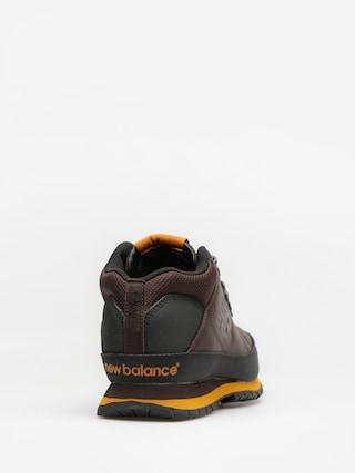 Zimné topánky New Balance 754BY (by)