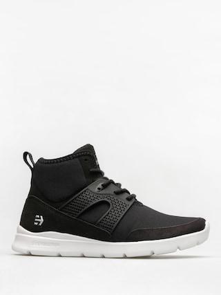 Topánky Etnies Beta Wmn (black/white)