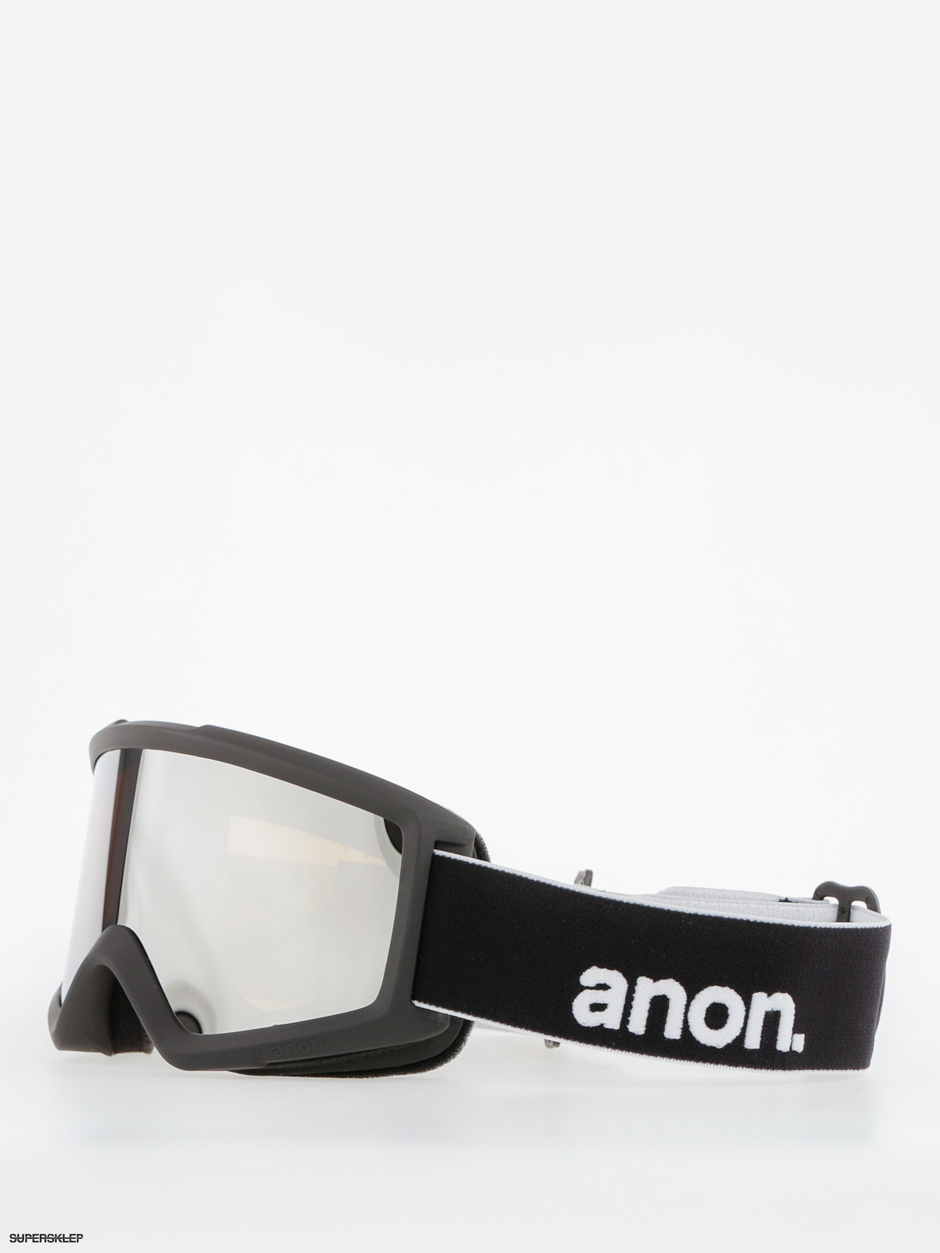Okuliare na snowboard Anon Helix 2.0 W Spare (black silver amber) f0d7d5d50dc