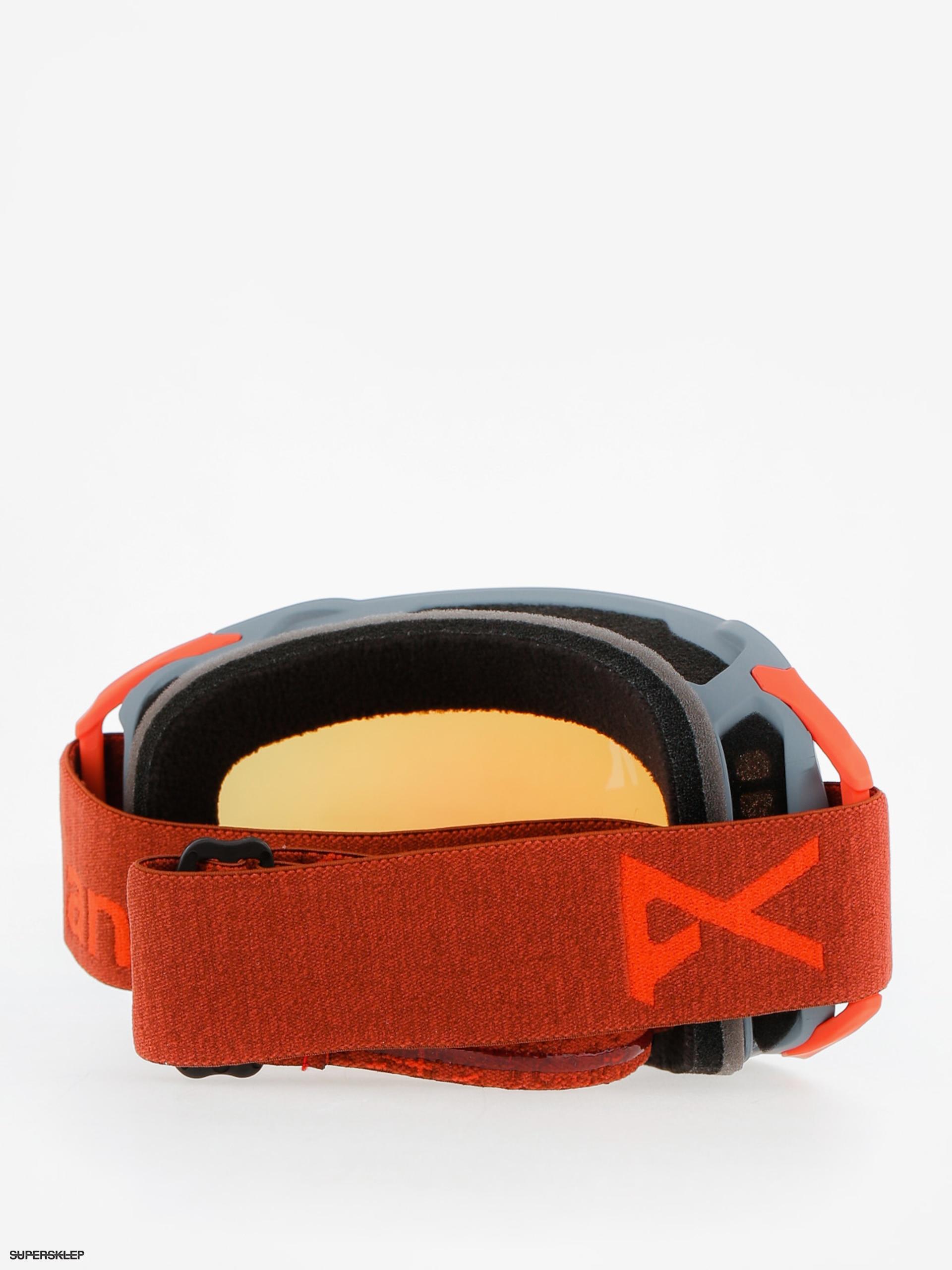 Okuliare na snowboard Anon Circuit (carminerd sonarblue) 0be11255e89