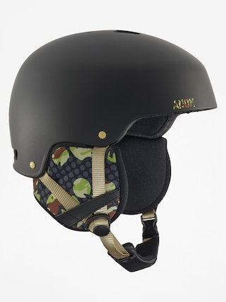 Prilba Anon Striker (circle camo black)