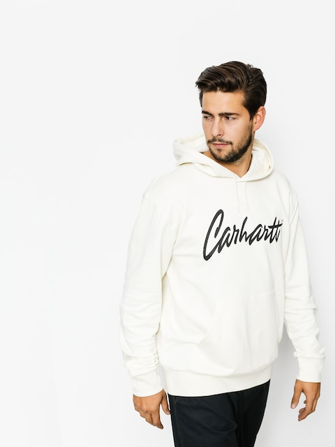 Mikina s kapucňou Carhartt Stray Sweat HD