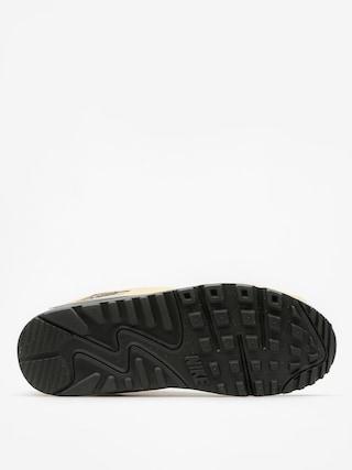 Topánky Nike Air Max 90 (Premium cool grey/deep pewter mushroom wolf grey)