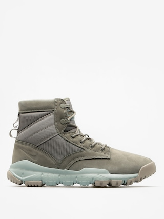 Topánky Nike Sfb 6 Nsw Leather (dark stucco/dark stucco dusty sage)