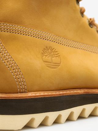 Topánky Timberland Selbyville 6 (light brown nubuck)