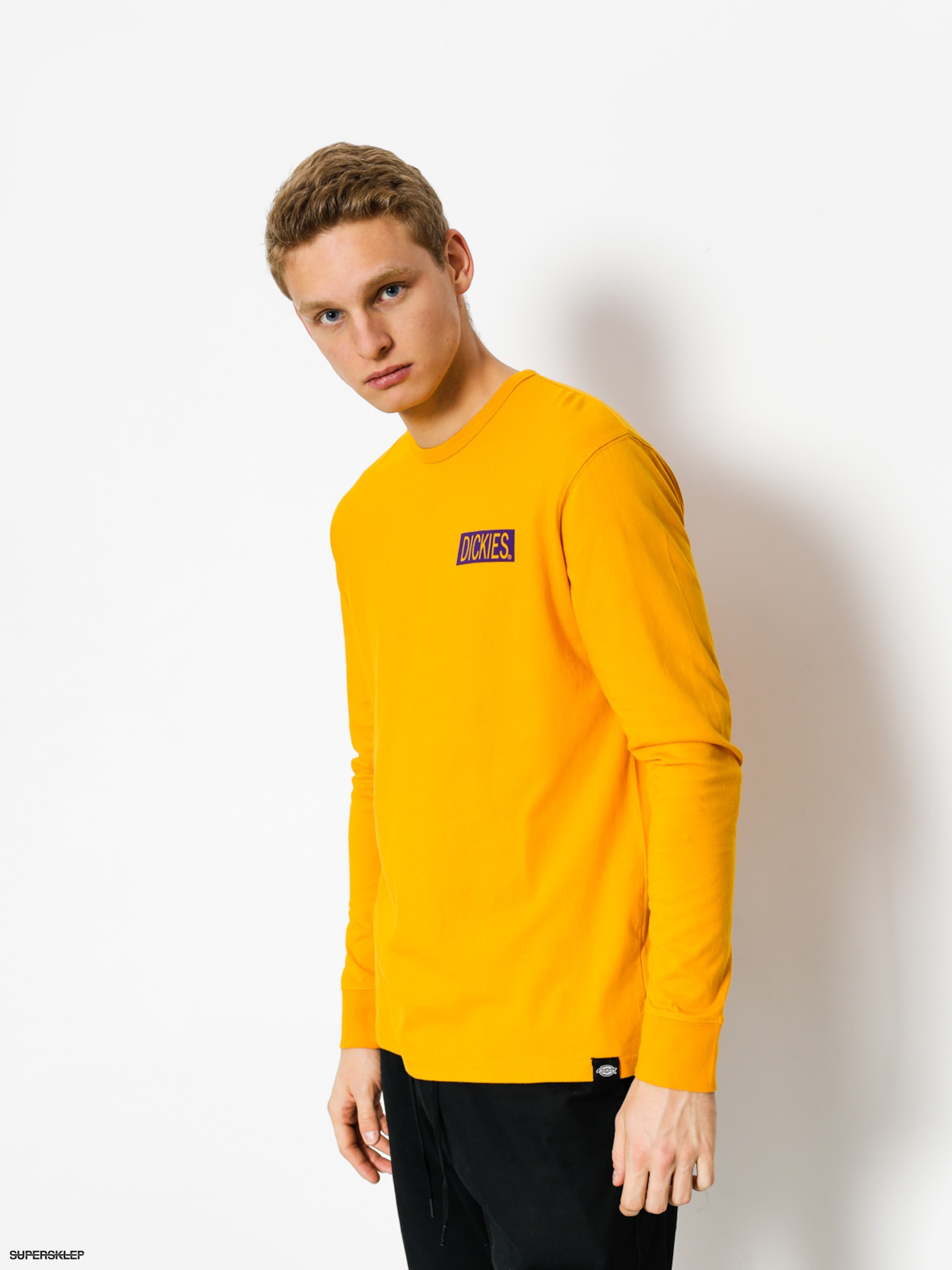 Triko Dickies Kimmell (gold orange)