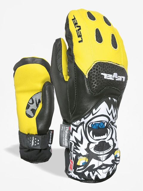 Level Rukavice Sq Jr Cf Mitt