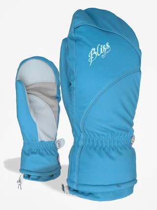 Rukavice Level Bliss Mummies Mitt Wmn (light blue)