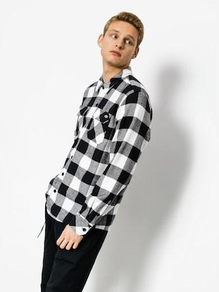 Košeľa Dickies Sacramento LS (black)