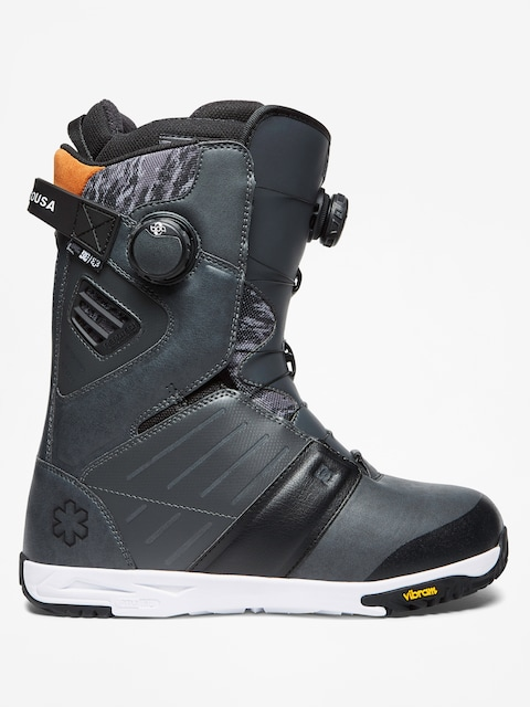 Obuv na snowboard DC Judge (dark shadow)