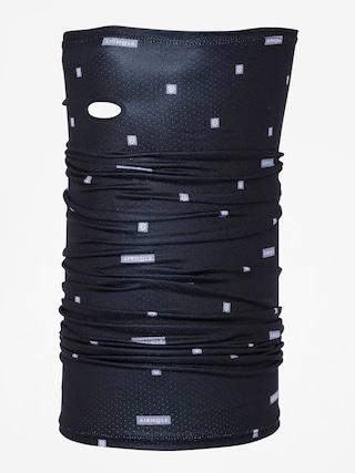 Šatka Airhole Airtube Drylite (black)