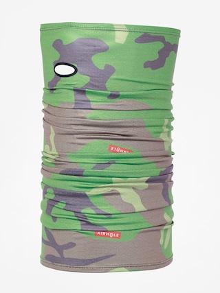 u0160atka Airhole Airtube Drylite (woodland camo)