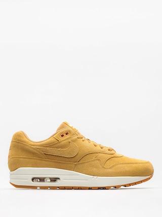 Topánky Nike Air Max 1 (Premium flax/flax sail gum med brown)