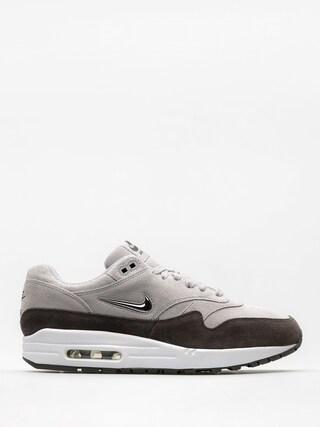 Topánky Nike Air Max 1 Premium Sc Wmn (wolf grey/mtlc pewter deep pewter white)