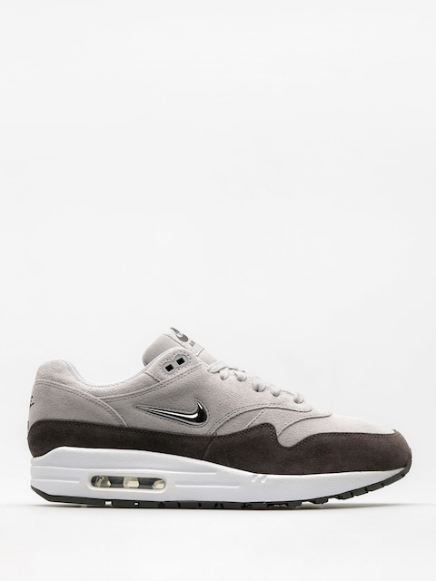Topánky Nike Air Max 1 Premium Sc Wmn (wolf grey/mtlc pewter deep pewter white)