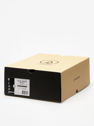 Topánky Volcom Sub Zero (gmt)
