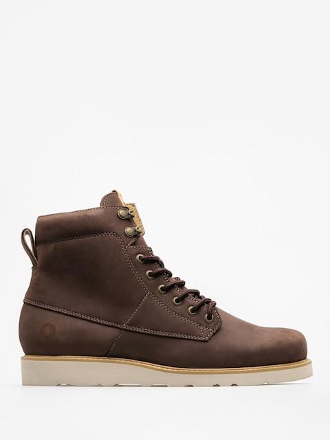 Zimné topánky Volcom Smithington II (cof)