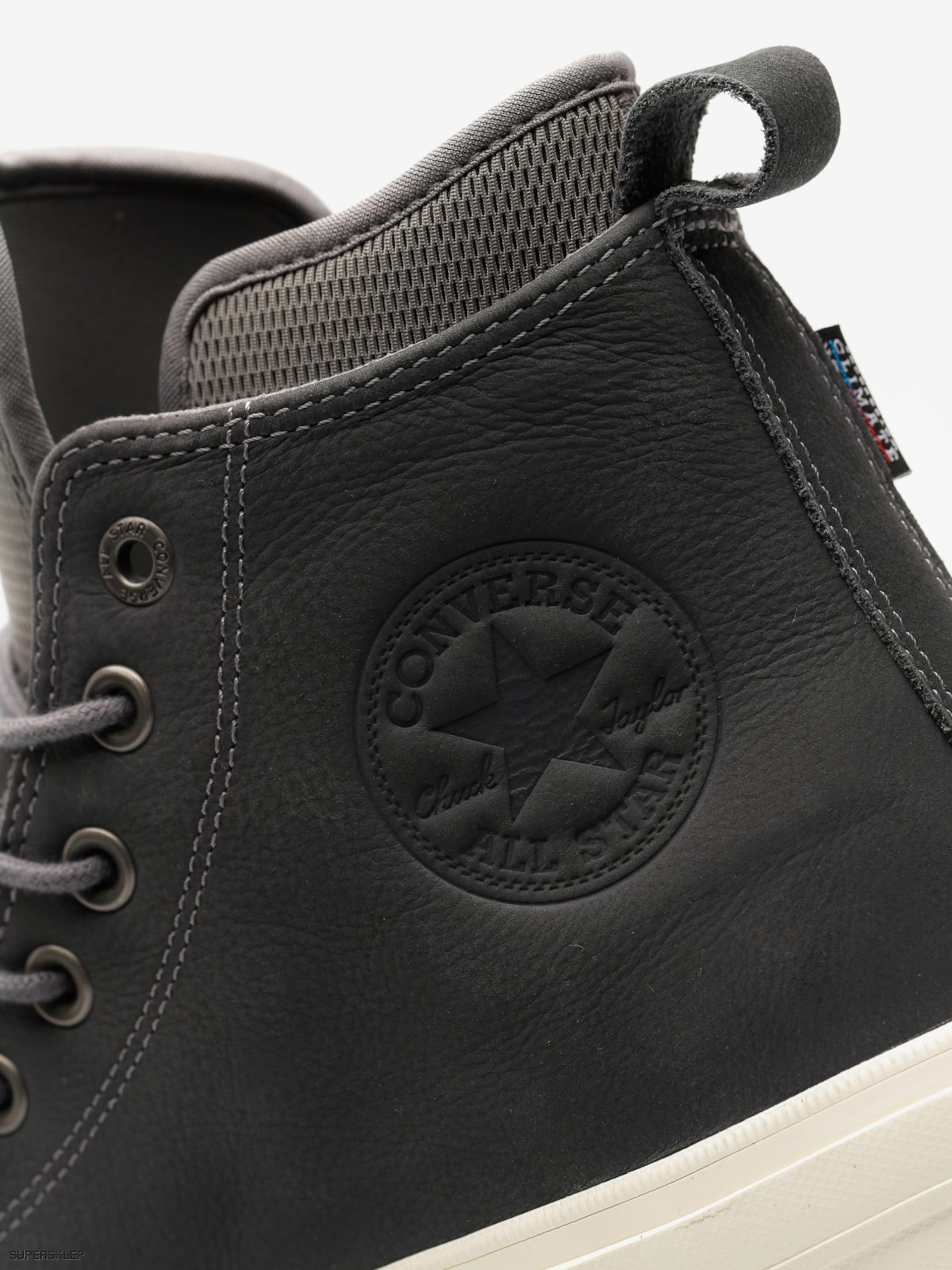 Tenisky Converse Chuck Taylor WP Boot Hi (mason egret gum) 24423fb8a0d