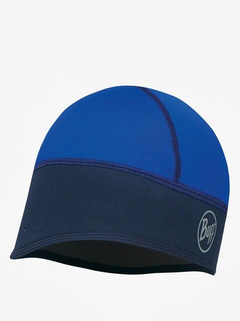 Čiapka Buff Windproof & Tech (solid blue)