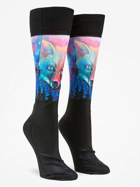 Ponožky Volcom Ttt Wmn (bfw)