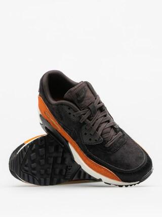 Topánky Nike Air Max 90 Wmn (Lxt ar/tar black cider)