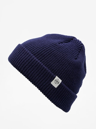 Čiapka The Hive Fisherman Beanie (navy)
