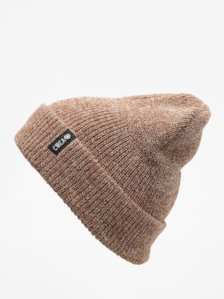 Čiapka Circa Flag Heritage Beanie (heather oatmeal)