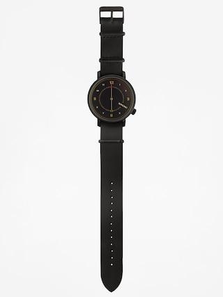 Hodinky Komono The One II (black)