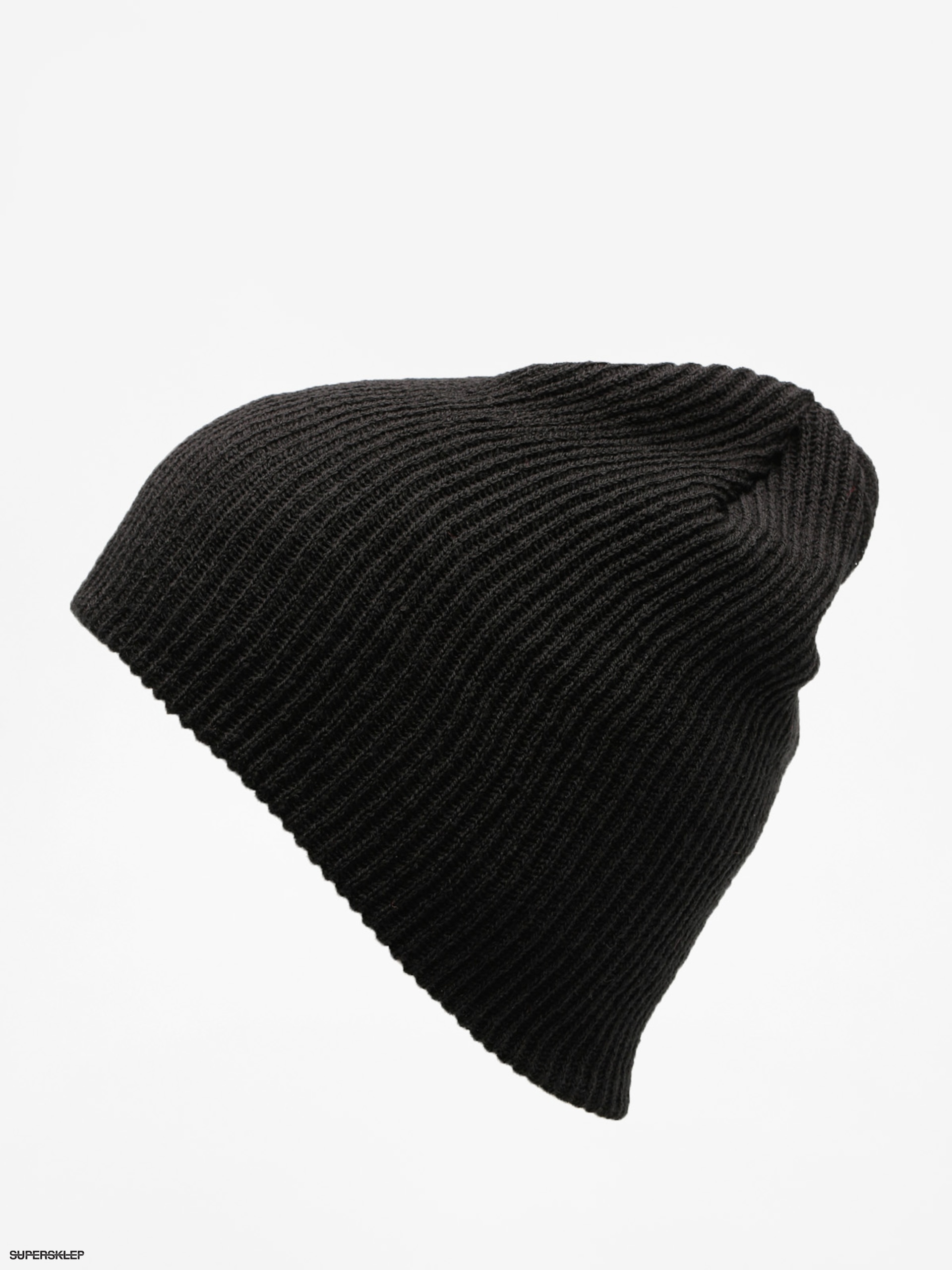 Čiapka The Hive Docker Beanie (black)