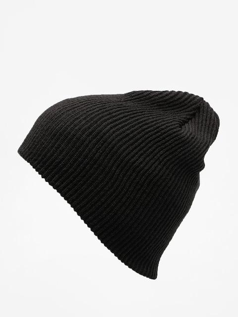 Čiapka The Hive Docker Beanie (black)