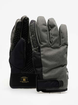Rukavice DC Deadeye Glove (dark shadow)