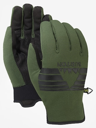 Rukavice Burton Formula Glv (rifle green)