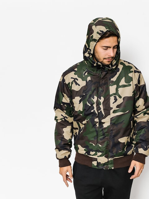 Bunda Dickies Cornwell (camouflage)
