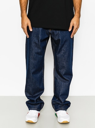 Nohavice SSG Regular Colors Jeans (dark navy)