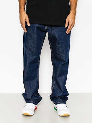 Nohavice SSG Regular Ssg Tag Jeans (dark navy)