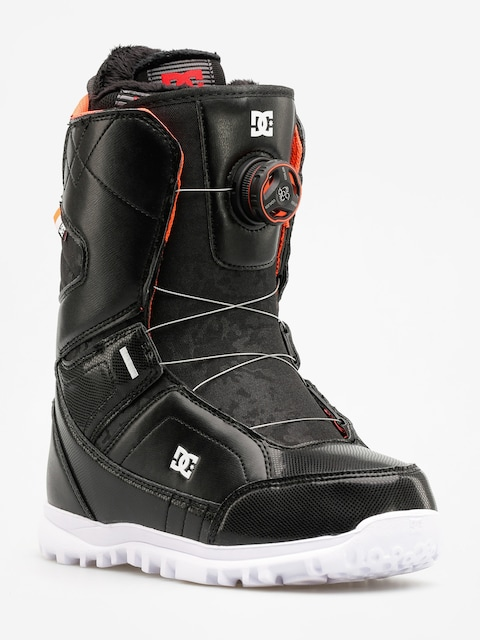 Obuv na snowboard DC Search Wmn (black)