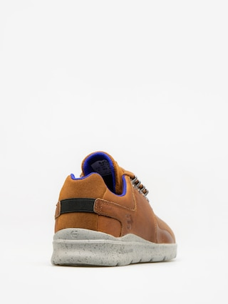 Topánky Etnies Scout XT (brown/grey)