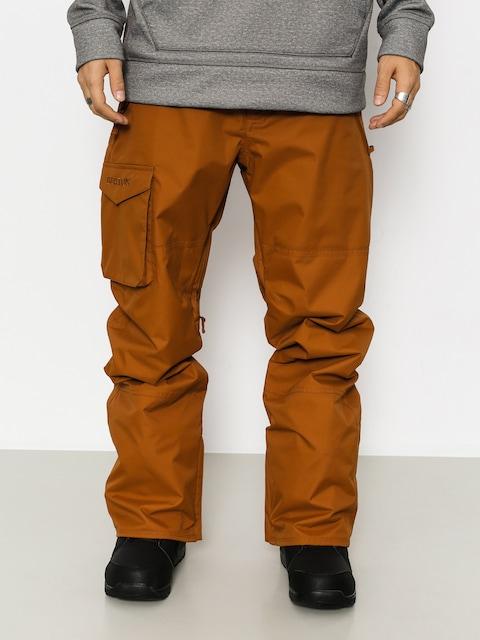 Snowboardové nohavice Burton Covert (true penny)