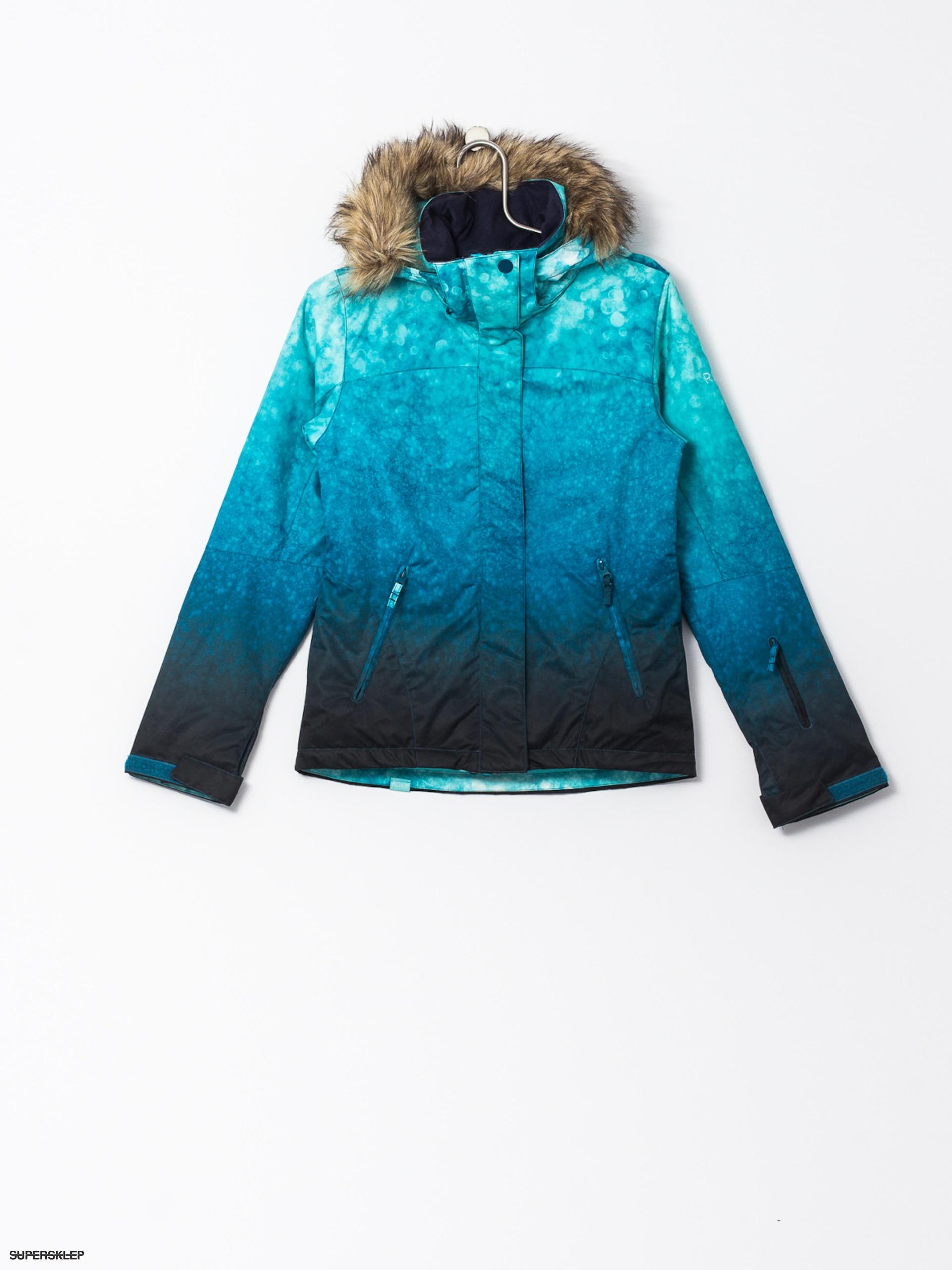 f710f0d5bc8c Snowboardová bunda Roxy Jet Ski Se Wmn (solargradient)