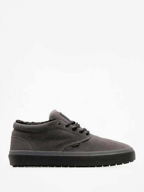 Topánky Element Preston (asphalt black)