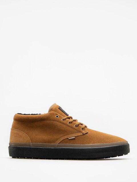 Zimné topánky Element Preston (breen)