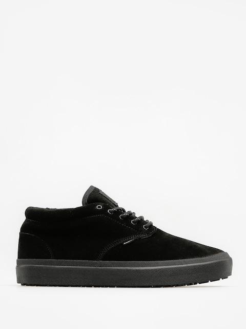 Zimné topánky Element Preston (black black)