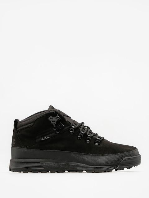 Zimné topánky Element Donnelly (black black)